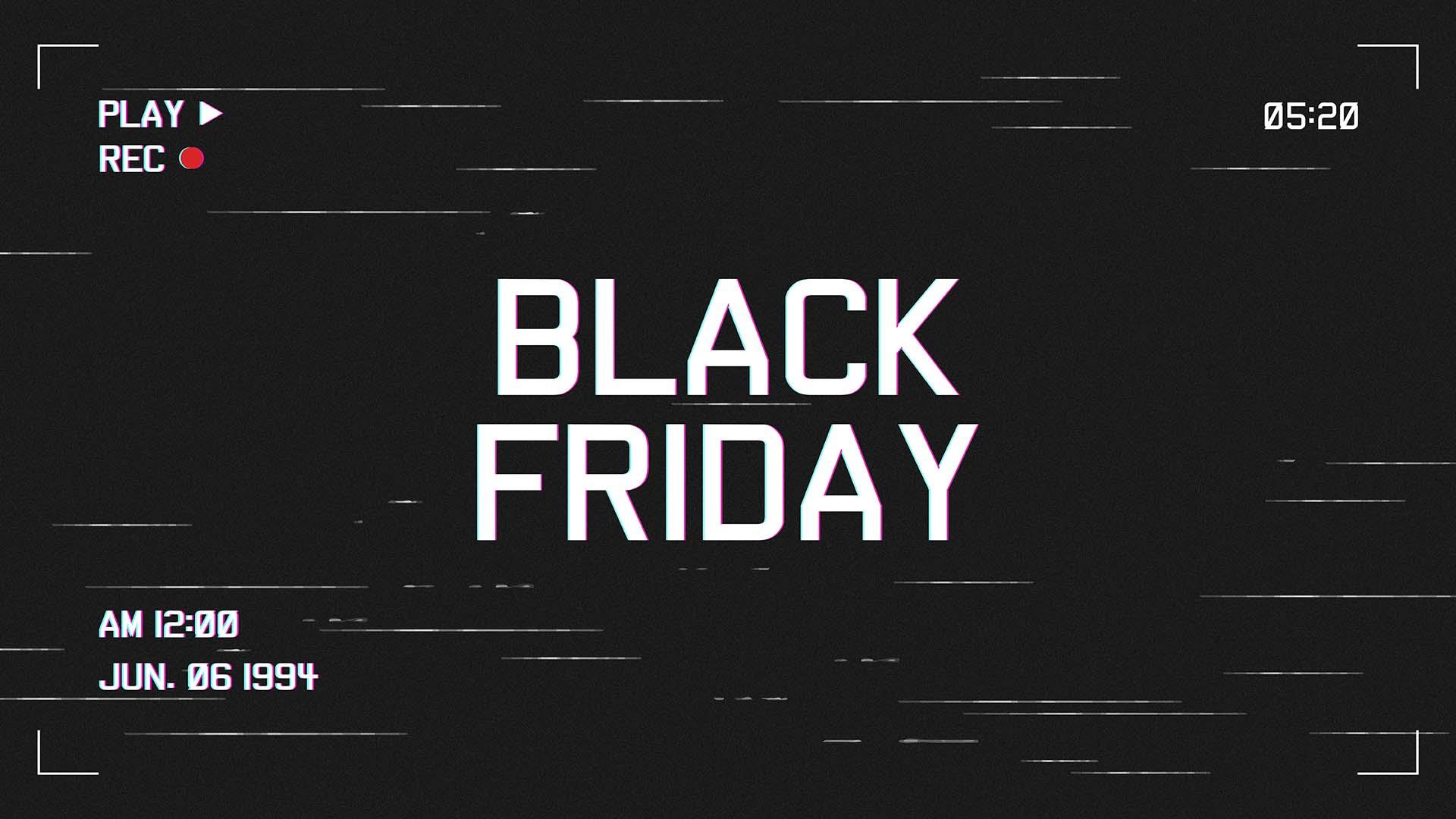 Black Friday w Niemczech