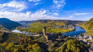 TOP15 atrakcji w Niemczech