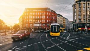 Podróż busem do Niemiec - jakie niesie za sobą korzyści